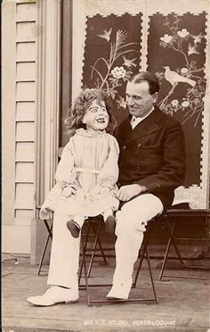This dummy grew up to be the Snickers grocery store lady !   19 Creepy Vintage Ventriloquist Dummies Who Are Totally Getting Ready To Kill Their Owners