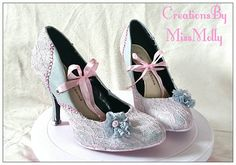 Check out this item in my Etsy shop https://www.etsy.com/uk/listing/514834266/lace-shoes-handmade-shoes-bridal-shoes