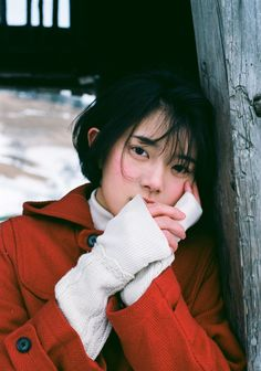 Korean Girl, Asian Girl, Aesthetic People, Girl Short Hair, Poses, Ulzzang Girl, Girl Photography, Pretty People, Character Inspiration