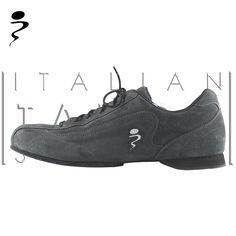Tango shoes for men in color shark grey, smart and sporty http://www.italiantangoshoes.com/shop/en/men/86-shark.html