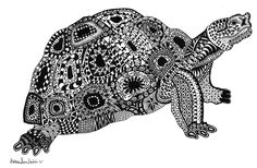 Rocky Cross Studio: Turtle