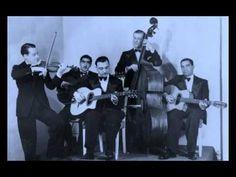 ▶ Django Reinhardt - Minor Swing - YouTube