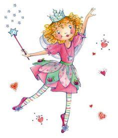 Kinder - Erfinderin von Prinzessin Lillifee: «Sie ist so vergesslich wie ich»