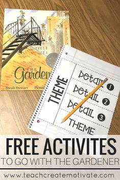 Great freebies to go