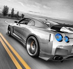 #Nissan #GTR #Tuning #BodyKits for #Nissan #GTR #Nismo Edition at www.rvinyl.com/Nissan-GTR-Body-Kits.html when onlythe best will do