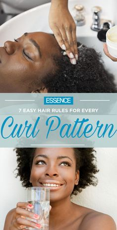 When it comes to caring for your curls, be sure to pay attention! | Essence.com