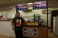 Henderson Food Mart Receives Pizza Kitchen Makeover [PHOTOS] | HeartlandBeat