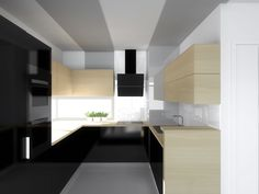 Magda Piekarska, Kitchen design - 2012