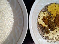 Ruokapankki: Kookoskanaa ja aprikoosi-dijonkastiketta