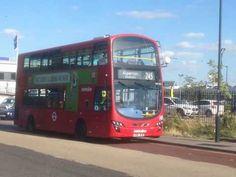 My London Buses Slideshow
