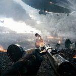 Battlefield 1 : 13 minutes dans lenfer de la guerre  et la claque graphique en plus