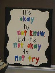 great saying-making this tonight