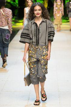 Dolce & Gabbana, Look #59