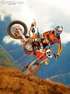 Ryan Dungey KTM - Google Search