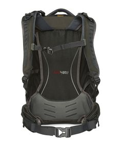 914cb922470b Blackwolf Tempo 40L Daypack in black via BlackWolf Gears