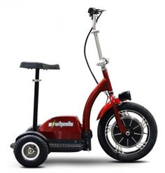 EW 18 Mobility Scooter