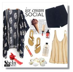 """SheIn"" by elly-852 ❤ liked on Polyvore"