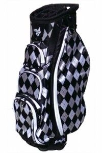 Just One Wild and Crazy Bag!! LoudMouth Golf Bags Used by Celebs