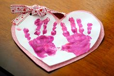 Taylor Joelle Designs: Toddler Valentine's Day Project