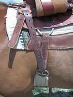 How To Determine Western Cinch Size