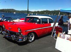 Best Classic Car Show in Southern California!