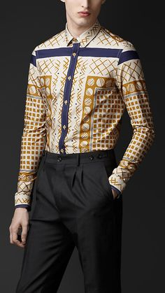 Like the clothes of Komninos family in Byzantine  times | Burberry