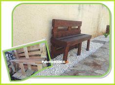 palette bench