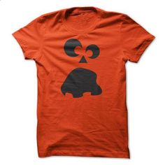 Scared Jack-O-Lantern Face Halloween - Tee Shirt - #red shirt #white hoodie. BUY NOW => https://www.sunfrog.com/Holidays/halloween-t-shirt-funny-scared.html?68278