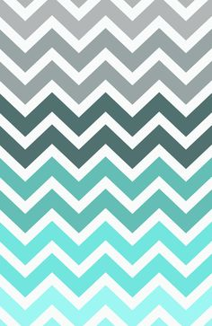 This ombre chevron pattern reminds me of old navy because I have seen and own several items from old navy in either a chevron pattern or ombre color.