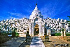 Sandamuni Pagoda (kuth...)