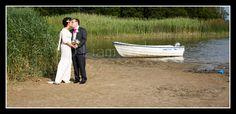 Wedding of Geraldine and Brendan Clooneycolgan Church, Hodson Bay Hotel