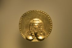 https://flic.kr/p/RFj633 | Colombia | Colombia. Gold Museum in Bogota.