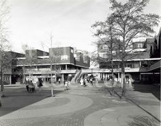 Thornaby Town Centre