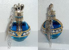 Essence of Royalty Potion Bottle.