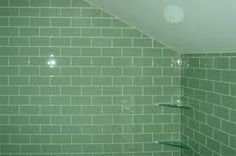 Image result for YELLOW GLASS TILES UK