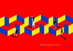 Cute Charisma (ㅍ_ㅍ) Graphic Design Posters, Graphic Art, Book Design, Layout Design, Primary Colors, Vivid Colors, Education Logo, Poster Layout, Blue Aesthetic