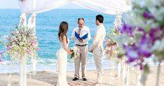 10 Vestidos Ideais Para Casamentos Na Praia