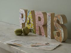 ✔Lettres