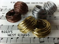 made one of these years ago from an old guitar string. word..