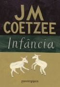 Infância JM Coetzee