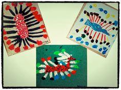 "pintamos como Kenojuak Ashevak Menudos ""savios"" por el mundo"