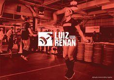 Luiz Renan logo
