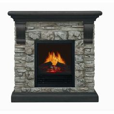 1000 Images About Family Room Fireplace Ideas On Pinterest Corner Fireplaces Electric