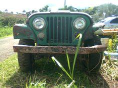 1971 CJ-5 Jeep - Photo submitted by Sixto Salinas.