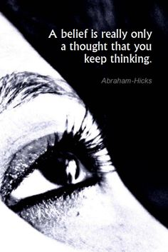 Repeating Thoughts