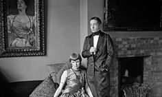 """August 1927 Marguerite Radclyffe Hall, a prizewinning writer whose novel ""The Well of Loneliness"" was originally banned in Britain for its sympathetic approach to female homosexuality, with Lady Una Trowbridge. Sammy Davis Jr, Chris Wood, Southampton, Vintage Photography, Couple Photography, Photography Ideas, Mississippi, Couples Vintage, Vintage Lesbian"