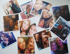 My Favourite Memories Turned Into Prints | Printiki – Karina Hearts..