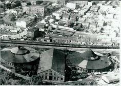 History - Martinsburg Roundhouse