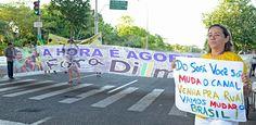 G.H.: Para apoiar o Impeachment de Dilma, 'Vem pra Rua' ...