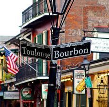 New Orleans....cant wait to go back!